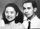 """国民党军官的妻子们:""""黄埔第一帅哥""""娇妻出身显赫"""