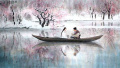 """""""蹭""""出不穷的江湖画家"""