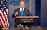 """""""网红发言人""""回白宫了?特朗普身边的兔子让美国网友猜猜猜"""