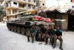 """特朗普因""""无利可图""""急于从叙利亚撤军 能否如愿?"""