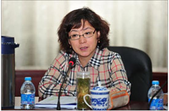 这名国企女董事长挪用3.6亿国有资金炒股 获刑18年