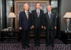 王毅会见日本经济界人士:共同促进全球自由贸易