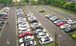 沈阳苏家屯区增设7437个停车泊位