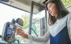 接入支付宝仨月 济南公交每天少收10万零钱