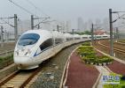 五一假期淄博站加开18趟列车 青岛北京济南荣成方向