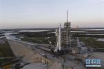 SpaceX将首发新版猎鹰9号火箭 该型可重复用100次