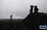 夏威夷火山喷发导致数百居民疏散