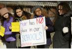 美国加州高中发生校园枪击案 至少有一人被射中手部