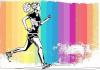 一场马拉松 引爆一座城——首届黄河石林国际马拉松赛开跑在即