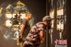 众多中国当代设计作品亮相墨西哥友好文化博览会