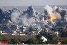 快讯:美军主导对叙利亚一处目标进行了军事打击