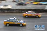青岛六部门联合发布公告:严查出租车这12种行为