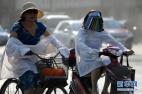 """上海本周气温走""""V""""形 总体不超过30℃"""