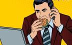 """细嚼慢咽有10大好处,给你一个""""慢慢吃""""的理由"""