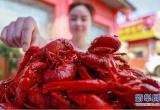 中国小龙虾去俄罗斯了?媒体调查:当地人没人会吃?