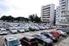 沈阳推出政府部门共享停车场 让空置车位充分利用