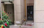 痛心!蘇州10歲男童23樓墜落 部分高層住宅缺防護措施