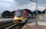 签了!中国火车头出口世界最高要求的德国国家铁路