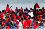 意大利执政党承诺停止接收难民 并向欧盟发出警告