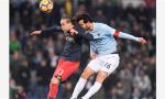 乌拉圭2-0俄罗斯 拉克索尔特折射建功!