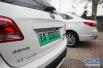 北京小客车摇号2031人抢一个 今年新能源车指标已用尽