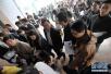 济南7月7日进行公务员招考面试 856人竞争330个职位