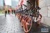 摩拜推出無門檻免押 共享單車競爭進入