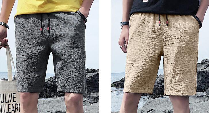 男生穿运动裤该怎么搭配衣服 运动裤穿搭攻略图