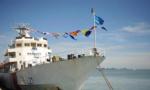 今天,是中國航海日