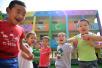 教育部:今年严查幼儿园提前教小学课程