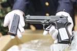 江苏警方破获一起非法制售枪支弹药案 涉15省27市