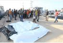 一艘移民船沉没地中海至少19人丧生