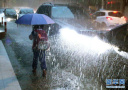 """台风""""安比""""送凉 鲁东南地区将有中到大雨局部暴雨"""
