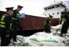 南京海关破获走私白糖大案,现场查获白糖800余吨