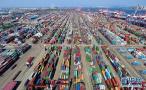 青岛今年上半年GDP增长7.6% 服务业贡献率高