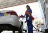 """明年起""""三油并轨"""" 山东停售低于国六标准的车用汽柴油"""
