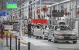 宝马欧洲将召回32.4万辆车 以消除起火隐患
