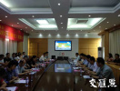 南京新初一均衡分班怎么搞? 直击秦外400名新生分进11个班