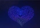 视频|杭州闹市广告屏幕变身表白墙 情侣争相告白