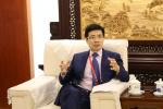海尔总裁周云杰:物联网时代中国要创造出更多生态品牌