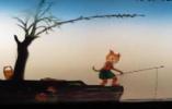 海宁皮影《小花猫钓鱼》《孙悟空大战牛魔王》等在上海演出