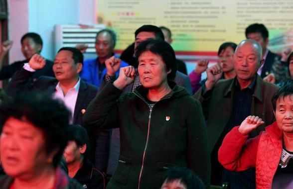 """河南湯陰:這里的""""農民夜校""""是如何""""火""""起來的?"""