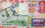 我国外汇储备近期缘何有所下降?