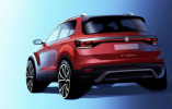 大众将推30余款SUV车型 2025年销量占比达50%