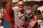 """""""漫威之父""""斯坦·李去世 代表作有蜘蛛俠、復仇者聯盟等"""