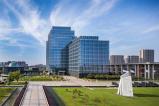 推進高品質發展 打造高品質城市:泰州市政府獲中國品質獎提名獎