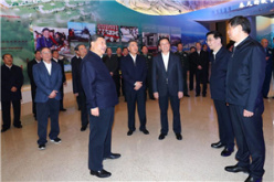 Xi calls for confidence, resolve in reform, opening-up
