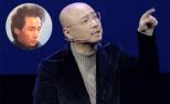 徐峥自曝20岁就秃头