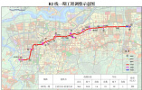 济南轨交建设规划调整:R2线新增5座车站 设10座换乘站