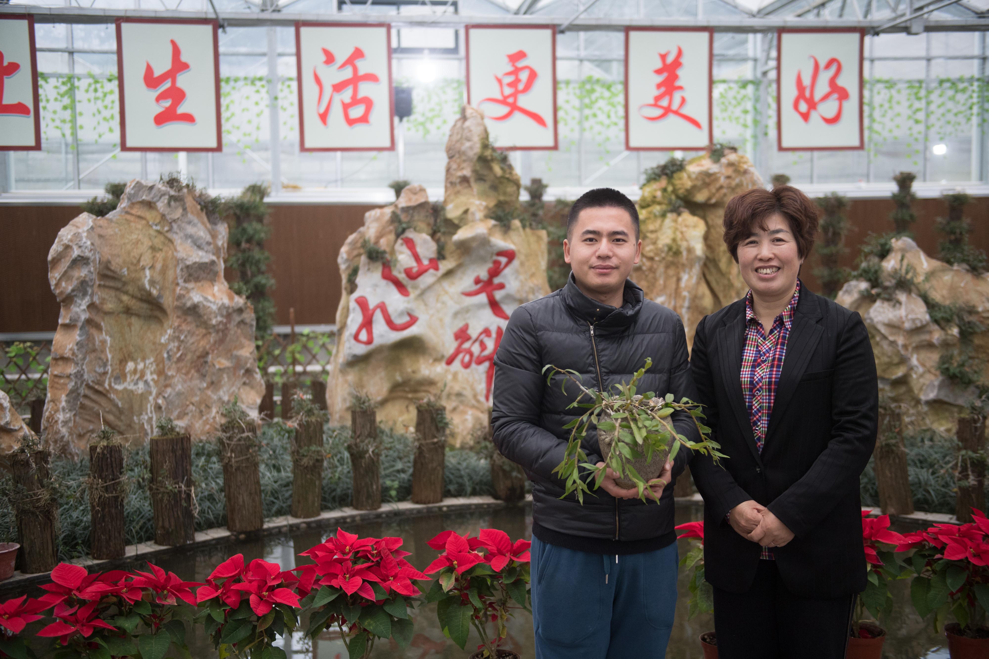 浙江建德:两代接力共塑美丽乡村